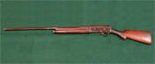 Granddads Browning Shotgun