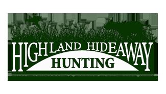 Highland Hunting Logo