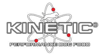 Kinetic Dog Food Logo