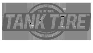 Tank Tire Logo