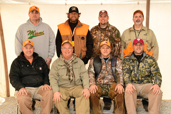 Hoosier Daddy Hunting Team