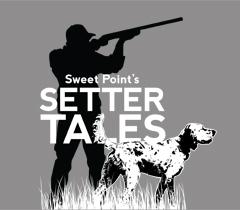 Sweet Points Setter Tales